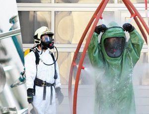 Gestionnaire santé sécurité et environnement et risques industriels