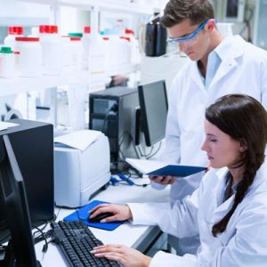 ALTERNANCE QUALIFICATION D'EQUIPEMENTS DE LABORATOIRE (H/F)