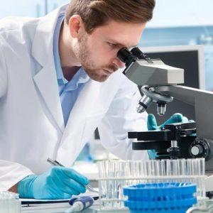 TECHNICIEN BIOLOGISTE/ BIOCHIMISTE - H-F