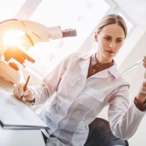 ASSISTANT TECHNICIEN EN MICROBIOLOGIE (H/F)