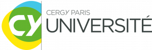 CY université cergy Paris