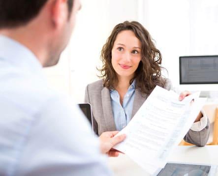Réussir son CV «Papier» pour une Entreprise