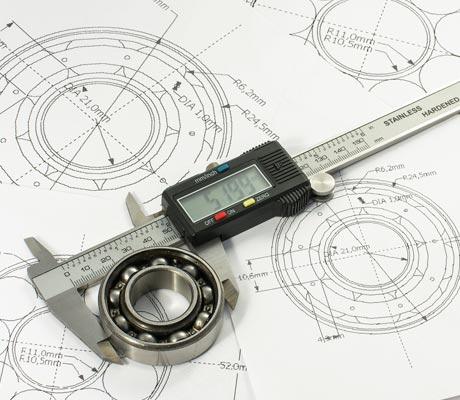 TECHNICIEN(NE) EN MÉTROLOGIE (H/F)