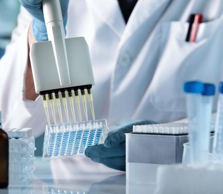 TECHNICIEN MICROBIOLOGISTE