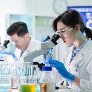 INGÉNIEUR EN MICROBIOLOGIE