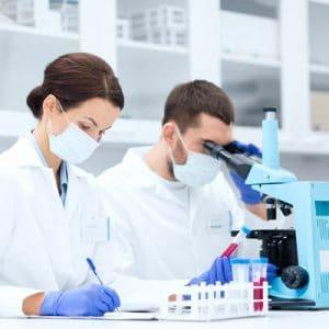 APPRENTI(E) INGENIEUR(E) EN BIOLOGIE – RECHERCHE PROSPECTIVE