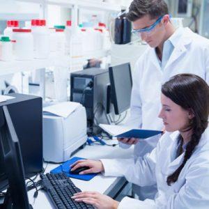 ALTERNANT INGÉNIEUR R&D - SCIENCES ANALYTIQUES