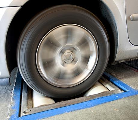 ALTERNANT PROFESSIONNEL ATELIER BRUITS VIBRATIONS AUTOMOBILES