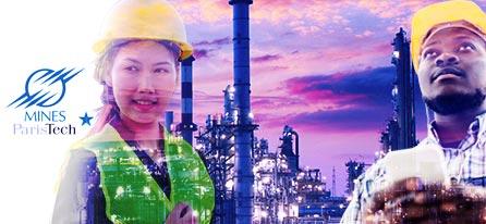 Candidats , il reste encore quelques places : MASTERE spécialisé «Maîtrise des Risques Industriels»