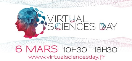 AFi24 participe au Virtual Sciences Day 2021