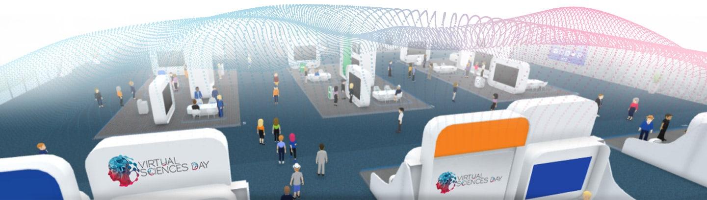 Découvrez votre voie d'avenir aux Virtual sciences Day 2021