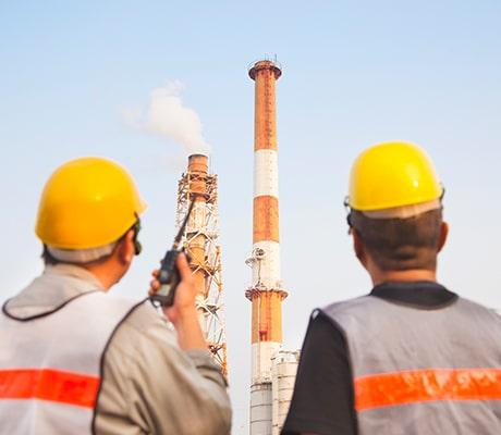 Apprentissage -Ingénieur Sécurité Industrielle