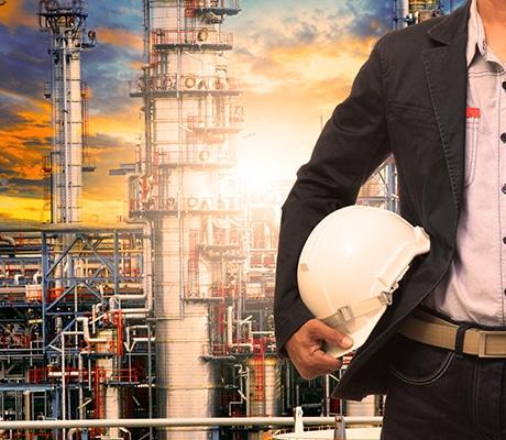 Apprentissage – Ingénieur Sûreté et Sécurité