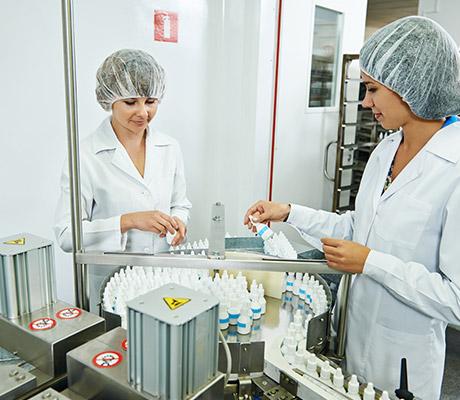 Pharmacien formateur produits