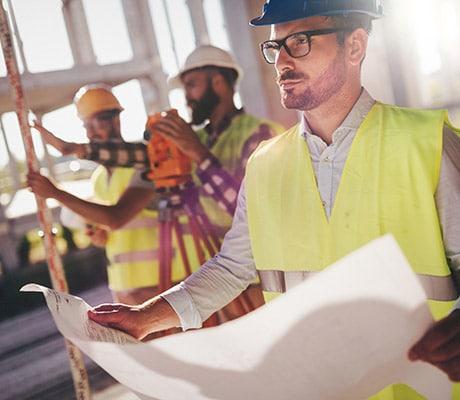Alternant Assistant(e) Ingénieur Bâtiment