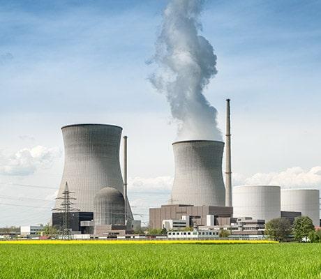 Ingénieur incendie/sûreté nucléaire