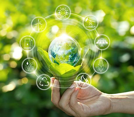 Chargé.e de projets en alternance : Economie circulaire, réduction et gestion des déchets