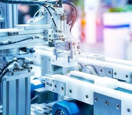 Alternant suivi et contrôles qualité Production